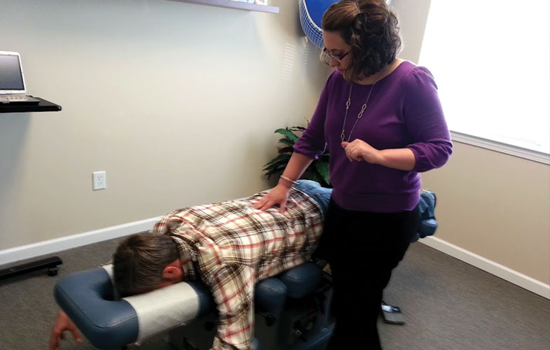 Chiropractic Treatments in Edwardsville, IL