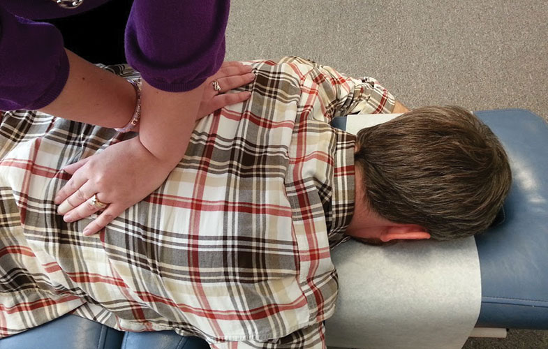 Gentle Chiropractic Adjustments in Edwardsville, IL